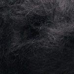 Uld - mohair og silke