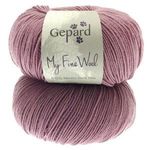 My Fine Wool